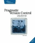 Cover Image For Pragmatic Version Control using Subversion…
