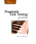 Cover Image For Pragmatic Unit Testing in C# with NUnit…