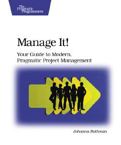 Cover image for Manage It!