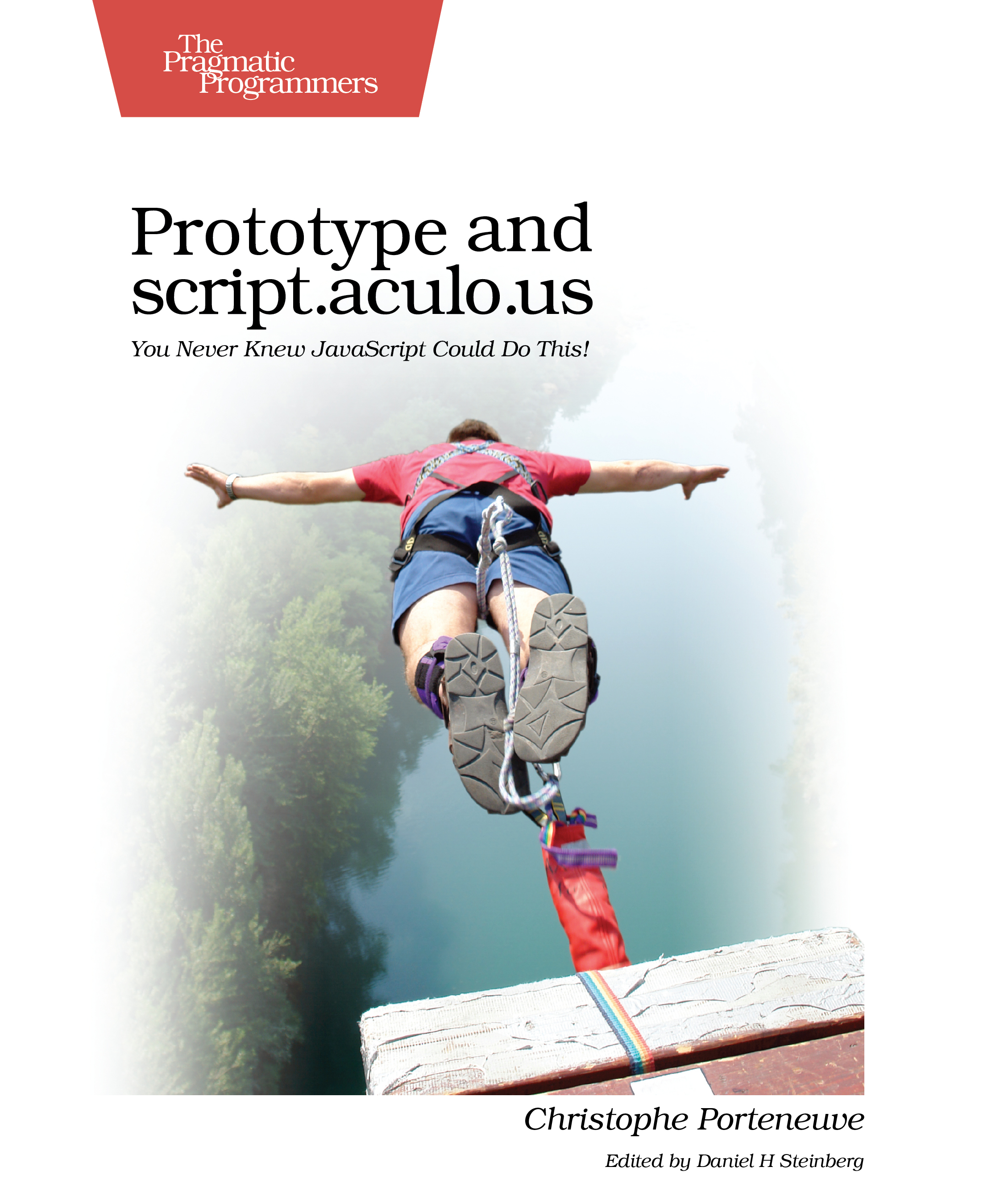 Cover image for Prototype and script.aculo.us