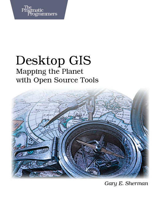 Cover image for Desktop GIS