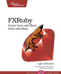 Cover Image For FXRuby…